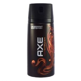 24 Units of Axe Body Spray 150ml Dark Temptation - Deodorant