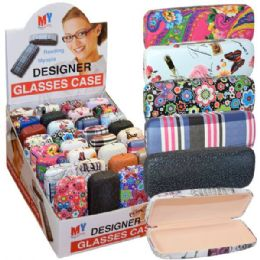 72 Units of Reading Glass Case in Display - Reading Glasses