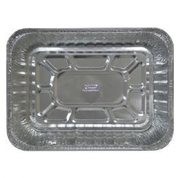 50 Units of Aluminum Roaster Rectangular - Aluminum Pans