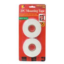 48 Units of TapE-2pcs Mounting Tape - Tape