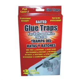 48 Units of Pest Control Glue Trap 2pk - Pest Control
