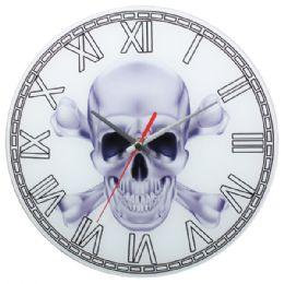 12 Units of Skeleton Clock - Wall Decor