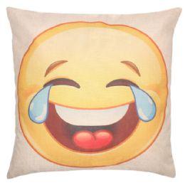 36 Units of EMOJI PILLOW - Pillows
