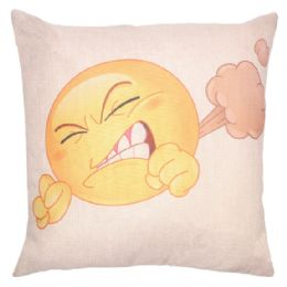 36 Units of Pillow With Emoji - Pillows