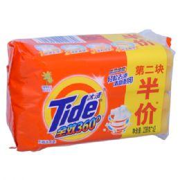 36 Units of Tide Laundry Soap 238g 2PK - Laundry Detergent