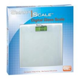 8 Units of Digital Glass Scale - Bathroom Accessories