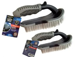 48 Units of Auto Cleaning Brush - Auto Cleaning Supplies