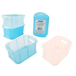 48 Units of Storage Container 2 Piece - Storage Holders and Organizers