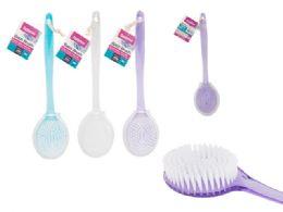 48 Units of Bath Brush - Loofahs & Scrubbers