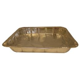 100 Units of Foil Lasagna Pan - Aluminum Pans