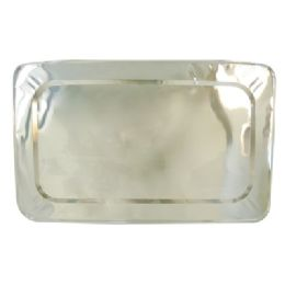50 Units of Foil Lid For Full Size Pan - Aluminum Pans