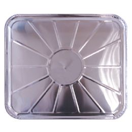 100 Units of FOIL OVEN LINER 18.5 X 15.5 INCH - Food Storage Containers