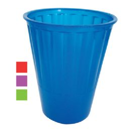 72 Units of 16 OZ PLASTIC TUMBLER - Plastic Drinkware