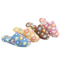 36 Units of Ladies' Indoor Slippers - Women's Slippers