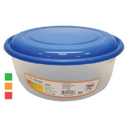 48 Units of 152 Oz Rolta Food Container - Food Storage Containers