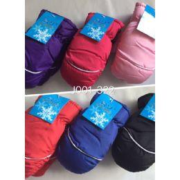 48 Units of Infant/Toddler Ski Mittens - Ski Gloves