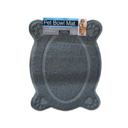 18 Units of Four Paw Pet Bowl Mat - Pet Accessories