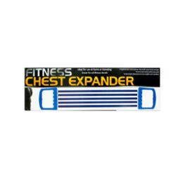 12 Units of Fitness Chest Expander - Fitness and Athletics
