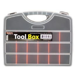 36 Units of SnaP-Close Tool Box - Tool Sets