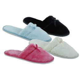 48 Units of Ladies' Slippers