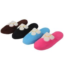 36 Units of Ladies' Slippers - Women's Boots