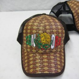 48 Units of Son Ora Cap - Hats With Sayings