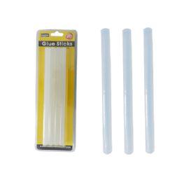 144 Units of 4pc Glue Gun Glue Sticks - Glue Office and School