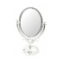 48 Units of Antique Style Standing Cosmetic Mirror - Cosmetics