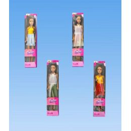 72 Units of Doll In Box - Dolls