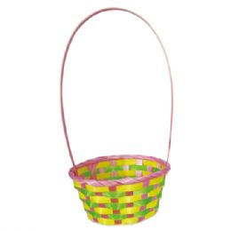 48 Units of Easter Basket - Easter