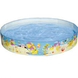 "6 Units of 72""x15"" Pool - Summer Toys"
