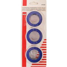 120 Units of 3 Piece Plumbing Tape - Tape