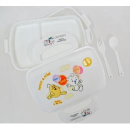 60 Units of Kid's Lunch Box - Cooler & Lunch Bags