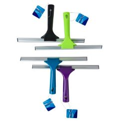 72 Units of Squeegee Window Base - Auto Cleaning Supplies
