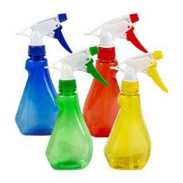 48 Units of 11 ounce Spray Bottle - Spray Bottles