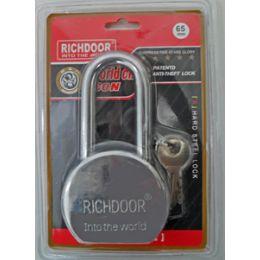 24 Units of Pad Lock - Padlocks and Combination Locks