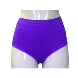 180 Units of Femina Ladys Seamless Brief - Womens Panties & Underwear