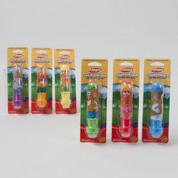 72 Units of Playskool Character Chalk Holders - Chalk,Chalkboards,Crayons