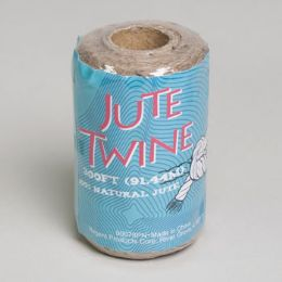 48 Units of Rope Jute Twine 300ft - Rope and Twine