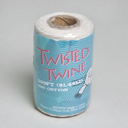48 Units of Rope Cotton Twine 300ft - Rope and Twine
