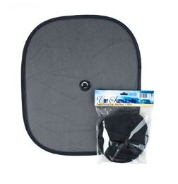 48 Units of Auto Window Sun Screen W/suction - Auto Sunshades and Mats