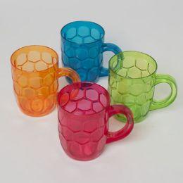 36 Units of Mug Plastic 22oz - Plastic Drinkware