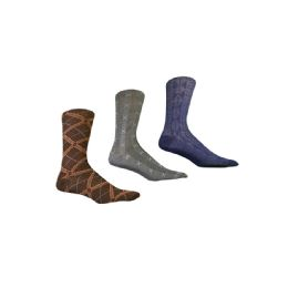 432 Units of Knocker Mens Dress Socks - Mens Dress Sock