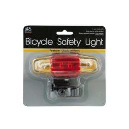 36 Units of Flashing Led Bicycle Safety Light - Biking