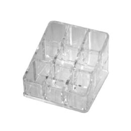 36 Units of Multi-Cell Cosmetic & Jewelry Organizer - Storage Holders and Organizers