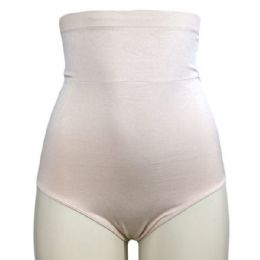 60 Units of Angels Secret Seamless High Waist Firm Control Panty