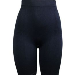 60 Units of Kali & Wins Seamless High Waist / Long Leg Underwear
