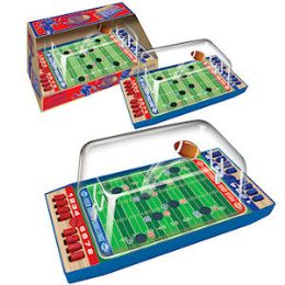12 Units of Dome Field Goal Challange Football Games. - Dominoes & Chess