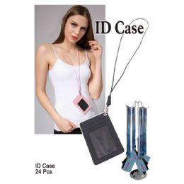24 Units of Id Case - ID Holders