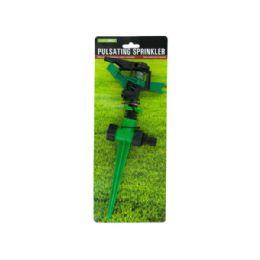 24 Units of Pulsating Stake Water Sprinkler - Garden Tools